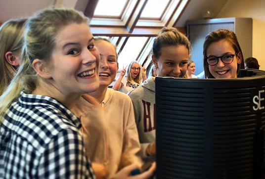 CKV dag Leeuwarden 2018