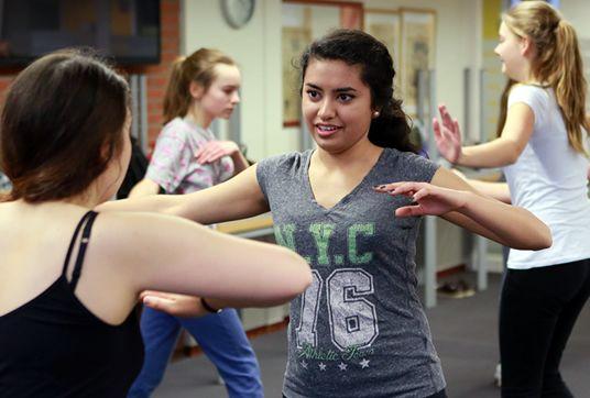 capoeira ckv cultuurdag cultuureducatie
